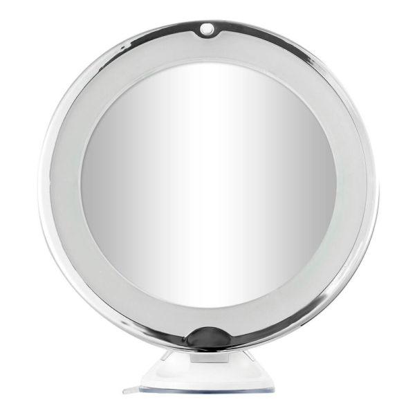 beautiful makeup mirror 10x magnification with light