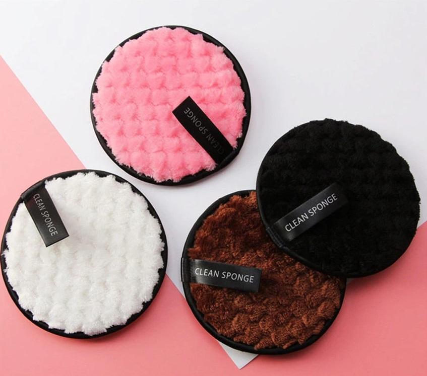 Reusable Makeup Remover Pad